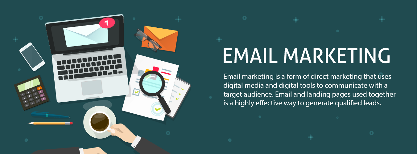 Email Marketing for Manufacturing