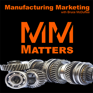 Learn more about manufacturing marketing from the experts