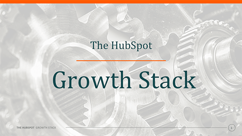 TN-Growth Stack