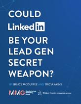 LinkedIn for Lead Gen