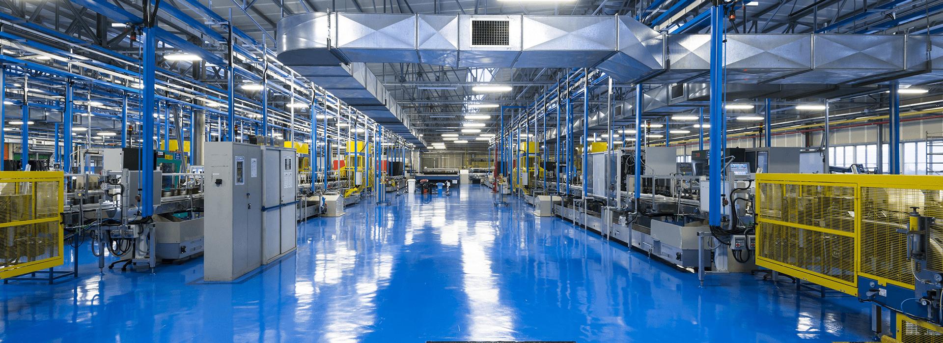 Webinars for Manufacturing