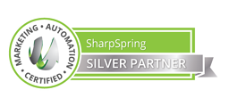SharpSpring Certified Partner