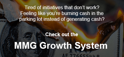 MMG Growth System