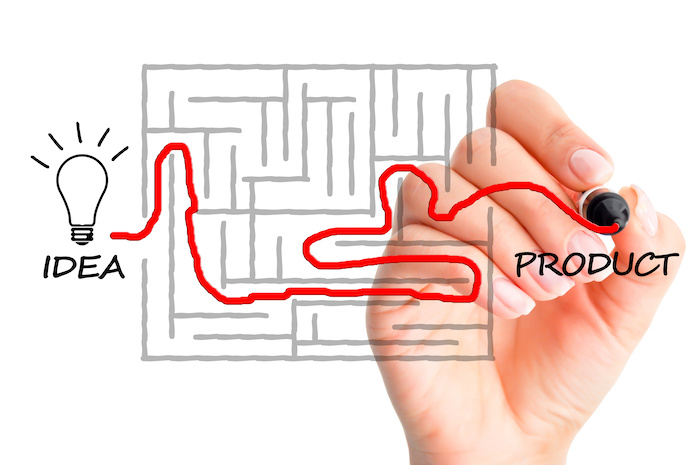 When To Outsource Product Development Projects