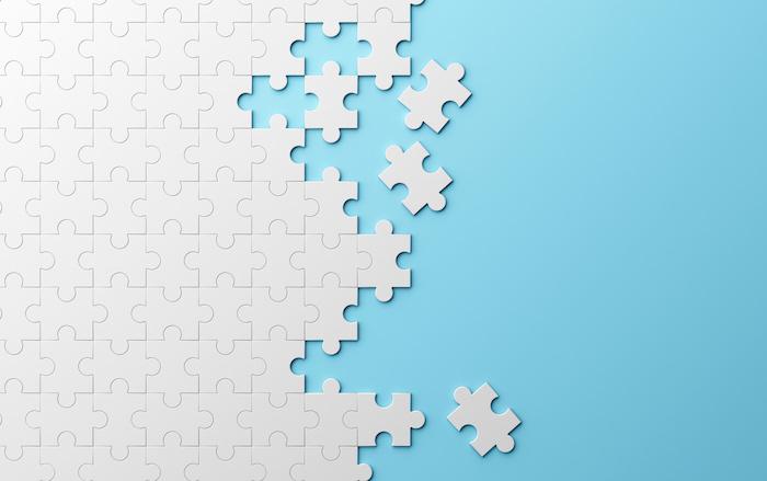 Content to Revenue, a 7 Piece Puzzle