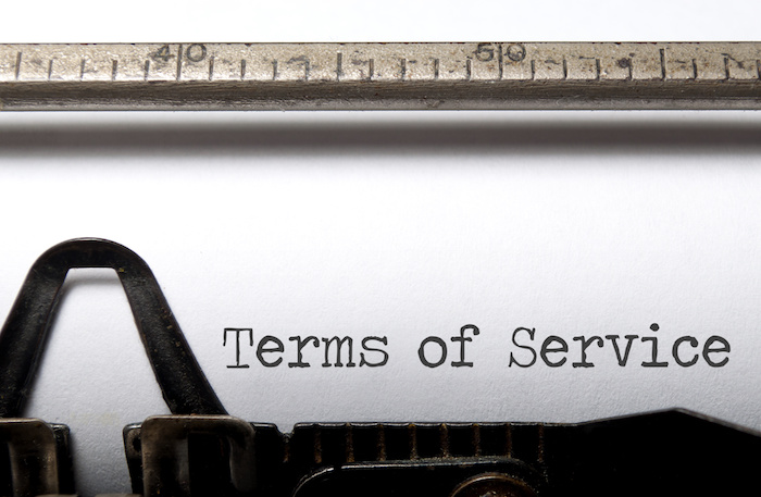 How Terms and Conditions Can Help Prevent Disagreements with Your Clients