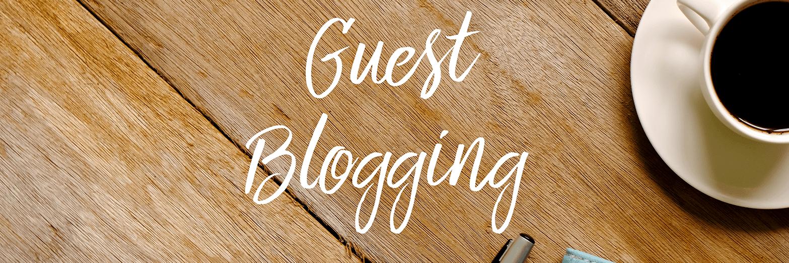 Guest Blogging-1