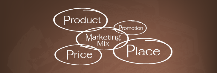 Long Live the 4 P's of Marketing