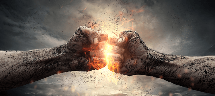 The Marketing Revolution - 5 Ways to Embrace the Fear