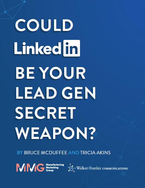 LinkedIn, Your Secret Weapon for Lead Generation