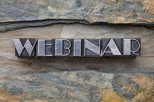 Benefits of Webinars, 10 Questions & Answers