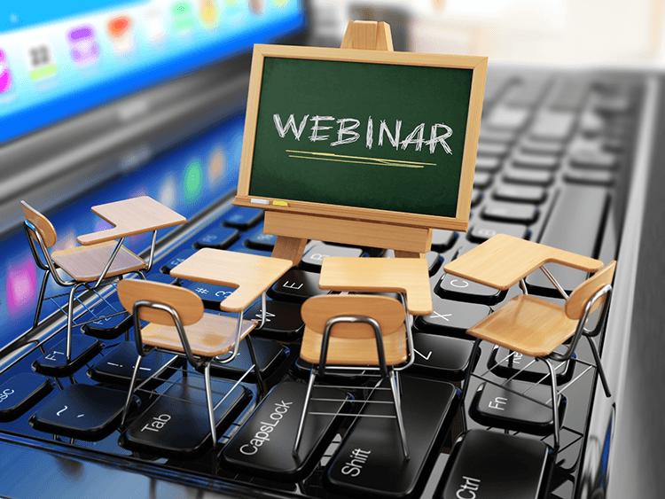 5 Reasons Why Manufacturers Should Use Educational Webinars for Lead Generation