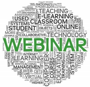 educational webinars for manufacturing