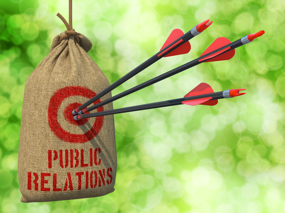 Up Your Public Relations Game
