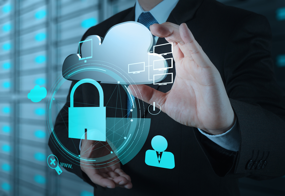 Cloud Storage Cybersecurity for Remote B2B Marketers