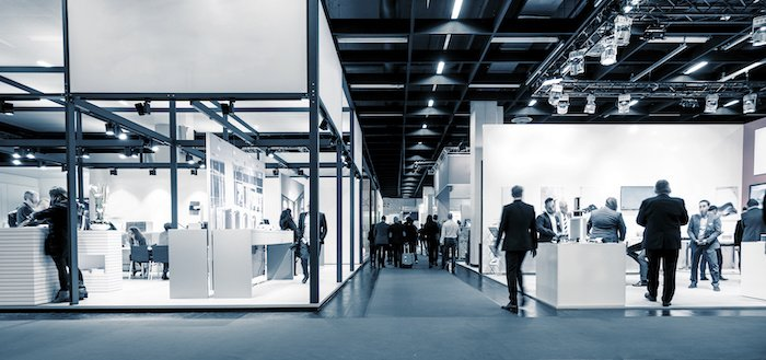 2 Simple Ideas to Improve Trade Show ROI